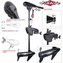 MIKADO Elektromotor X Series