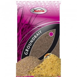 CARP ZOOM MultiFish Groundbait - Carp (kapor)