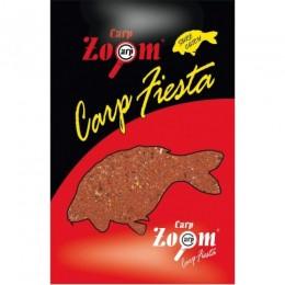 CARP ZOOM Carp Fiesta - XXL Carp Red (jahoda) - 1000g