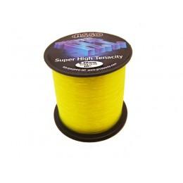 Asso vlasec SHT 1000 m - fluo žltá