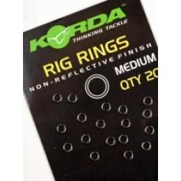 Korda Rig Ring