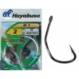 Hayabusa M1 háčiky