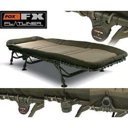 Lehátko FOX FX Flatliner Kingsize Bedchair