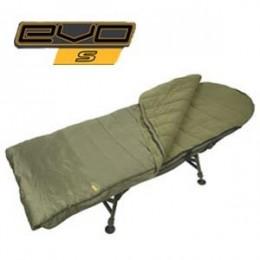 Prehoz na spacák FOX EVO Peachskin Sleeping bag cover