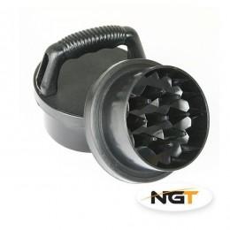 NGT Drtička nástrah Bait Grinder s rúčkou