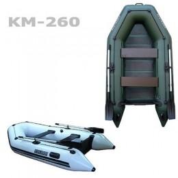 Kolibri KM-260 (KM-260 P)