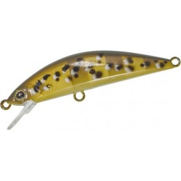 Wobler Illex TRICOROLL 5,5CM HW NATIVE BROWN TROUT