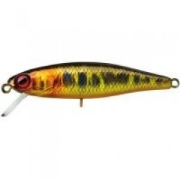 Wobler Illex TINY FRY 3,8CM SP GOLD TROUT