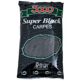 Krmivo 3000 Super Black (Kapor-čierne) 1kg