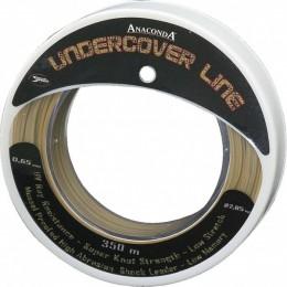 AnacondA Undercover line - šokový vlasec