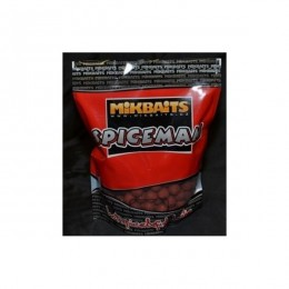 MIKBAITS SPICEMAN Boilies