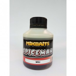 MIKBAITS BOOSTER SPICEMAN WS2 250 ml