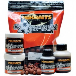 MIKBAITS EXPRESS Original Boilies