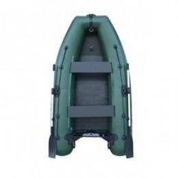 Kolibri KM-280, 300, 330 DL zelený, pevná podlaha
