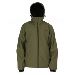 NAVITAS Hooded Soft Shell 2.0 Green
