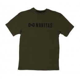 NAVITAS CORE Tee Green