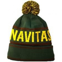 NAVITAS Bobble Cap Green