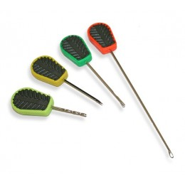 NGT 4PC Soft Grip Bating Tool Set In Sleeve