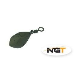 NGT olovená záťaž Tri Bomb Leads