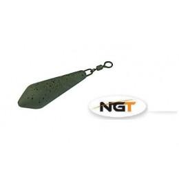 NGT olovená záťaž Distance Leads