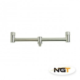 NGT Hrazda Buzz Bar Stainless Steel - 2 prúty