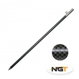 NGT Bank Stick Carbon 50-90cm
