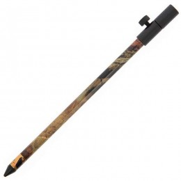 NGT Bank Stick Camo 50-90cm
