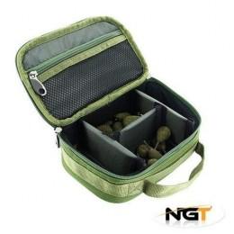 NGT Púzdro na Záťaže Rigid Lead Bag