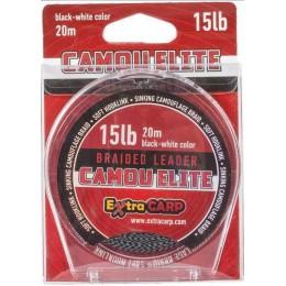 Extra Carp Camou Elite Braid 20m