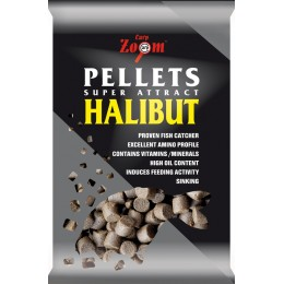 Big Carp - Catfish Pellets 2,5kg - 28mm