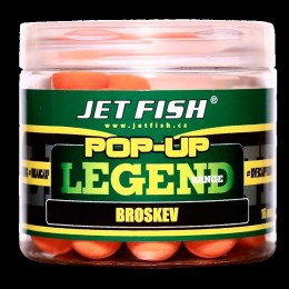 Jet Fish POP UP boilies LEGEND
