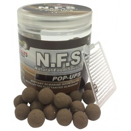 STARBAITS Boilies Pop Up N.F.S 14mm 80g