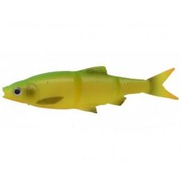 LB Roach Swim Jerk 10cm 10g 3ks Firetiger