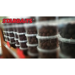 STARBAITS Boilies 14mm 100g