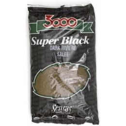 Krmivo 3000 Dark Salty Riviere (rieka-čierne-slané) 1kg