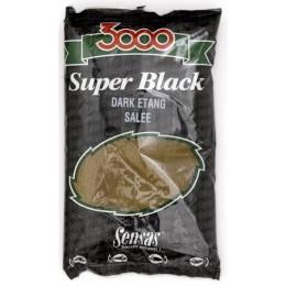 Krmivo 3000 Dark Salty Etang (jazero-čierne-slané) 1kg