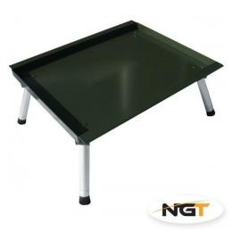NGT Stolík BAIT BIVVY TABLE