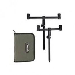 PL Black Fire Buzz & Stick 2 Rods Kit