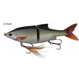 Savage Gear 3D Roach Shine Glider135 13,5cm 29g 01Roach