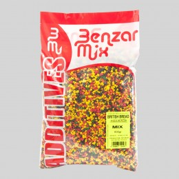 Benzar Mix - Anglické vločky - 800g MIX