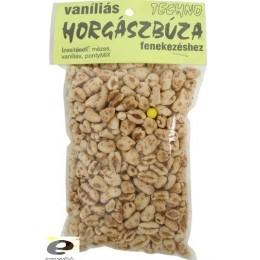 Pufovaná pšenica