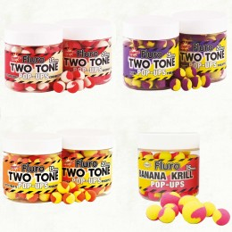 Two-Tone Pop-Up - 15mm