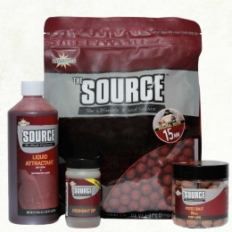 Dynamite Baits Boilies Source 20mm 1kg