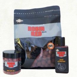 Dynamite Baits Boilies Robin Red 20mm 1kg