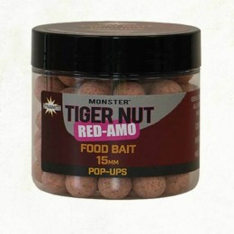 Red Amo Food Bait Pop-Up 15mm
