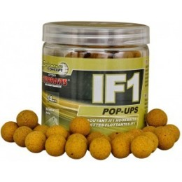 STARBAITS Boilies Pop Up IF1 14mm 80g