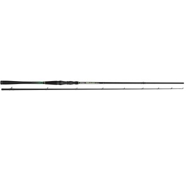 CANNE GUNKI WARM-UP S BOOST C-240XXH+