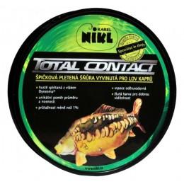 Karel Nikl Total Contact