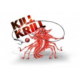 Karel Nikl Kill Krill Pelety