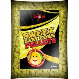 Carp Zoom Sweet Baby Corn Pelety 2,5 kg
